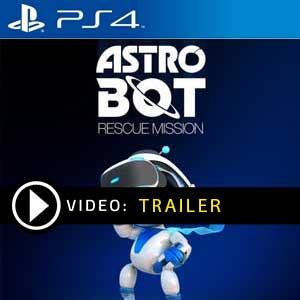 Astro Bot Rescue Mission VR PS4 Digital Download und Box Edition