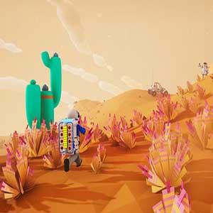 ASTRONEER - Wüste