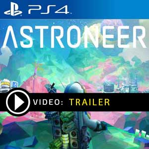 Astroneer PS4 Prices Digital or Box Edition