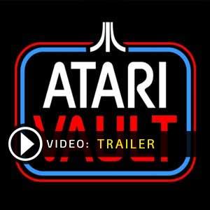 Atari Vault Key Kaufen Preisvergleich