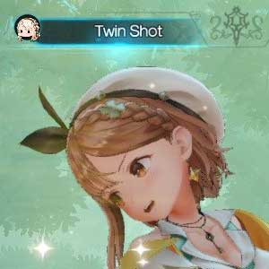 Atelier Ryza 2 Lost Legends & The Secret Fairy Schlacht