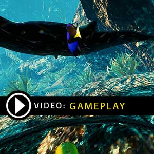 Atlantis VR Gameplay Video