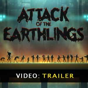 Attack of the Earthlings Key Kaufen Preisvergleich