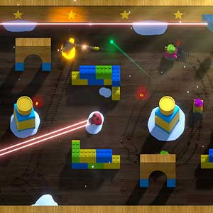 Kaufe Attack of the Toy Tanks PS4 Preisvergleich