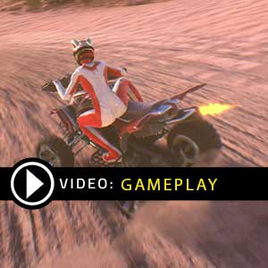 ATV Drift Tricks Gameplay Video