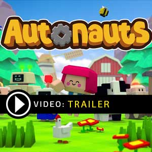 Buy Autonauts CD Key Compare Prices