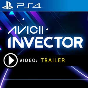 AVICII Invector PS4 Prices Digital or Box Edition