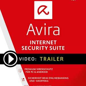 Avira Internet Security Suite 2018 Key Kaufen Preisvergleich