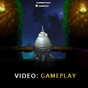 AvoCuddle Gameplay Video