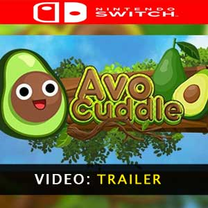 Kaufe AvoCuddle Nintendo Switch Preisvergleich