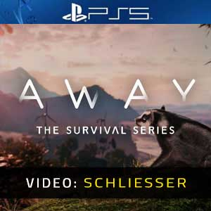 AWAY The Survival Series PS5 Video Trailer