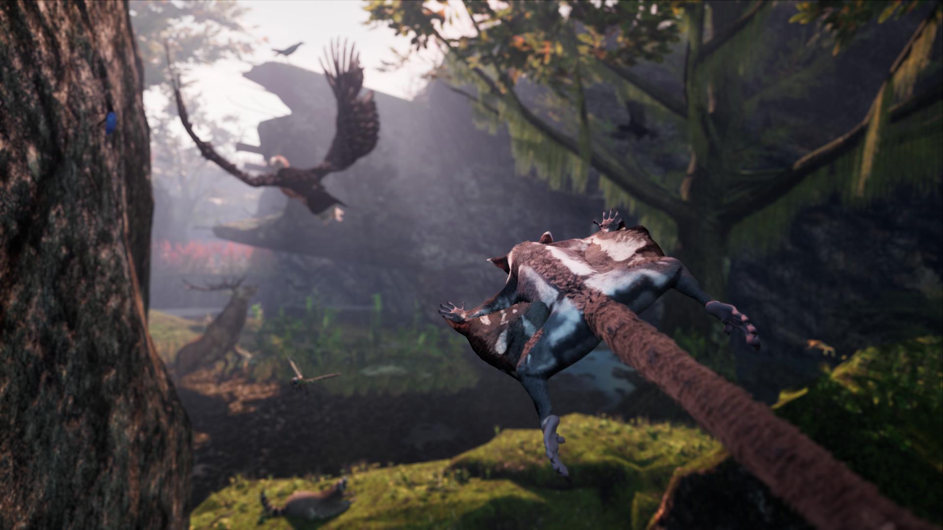AWAY: The Survival Series Steam Cd key best deals