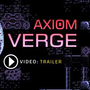 Axiom Verge Key Kaufen Preisvergleich