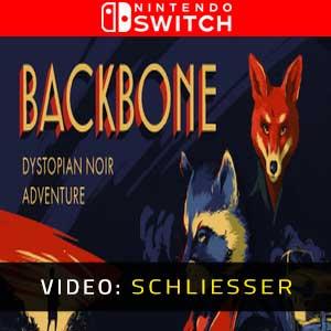 Backbone Nintendo Switch Video Trailer