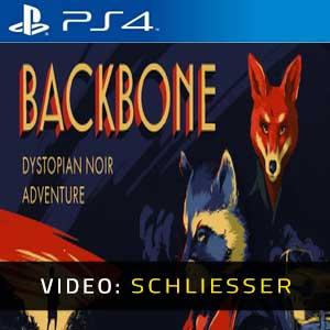 Backbone PS4 Video Trailer