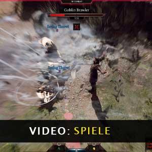 Baldurs Tor 3 Spielvideo