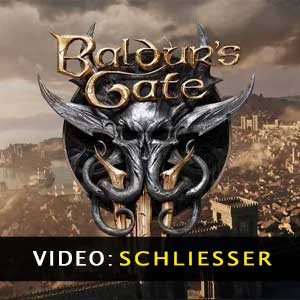 Baldurs Gate 3 Trailer-Video