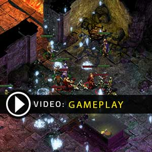 Baldurs Gate Siege of Dragonspear Gameplay Video