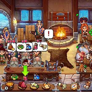 Kaufe Barbarous Tavern of Emyr Nintendo Switch Preisvergleich