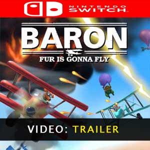 Kaufe Baron Fur Is Gonna Fly Nintendo Switch Preisvergleich