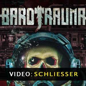 Barotrauma Video Trailer