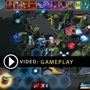BATALJ Gameplay Video
