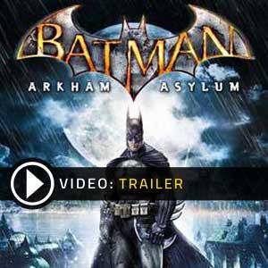 Batman Arkham Asylum Key Kaufen Preisvergleich