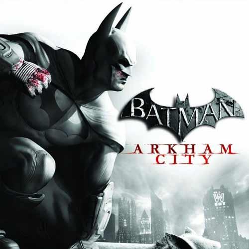 Kaufe Batman Arkham City für Deine XBox 360