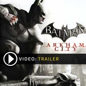 Kaufen Batman Arkham City CD Key Preisvergleich