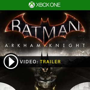 Batman Arkham Knight Xbox One Digital Download und Box Edition