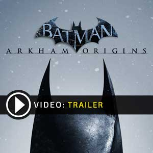 Batman Arkham Origins Key kaufen - Preisvergleich