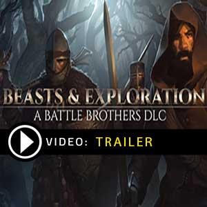 Battle Brothers Beasts & Exploration Key kaufen Preisvergleich