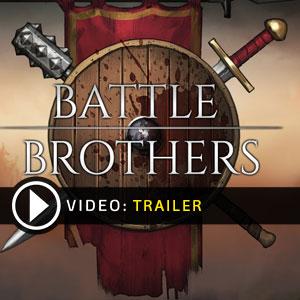 Battle Brothers Key Kaufen Preisvergleich