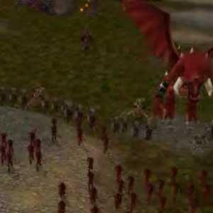 Battle Mages Feind