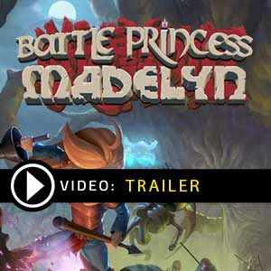 Battle Princess Madelyn Nintendo Switch Digital Download und Box Edition