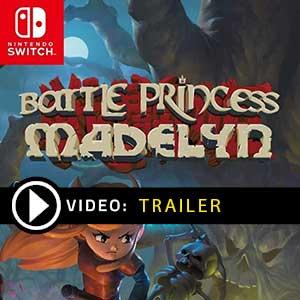 Battle Princess Madelyn Nintendo Switch Digital Download und Box Edition