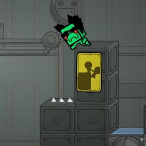 BattleBlock Theater - Feind