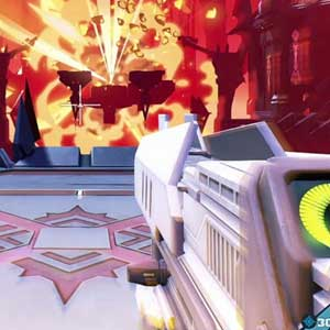 BattleBorn PS4 Gameplay