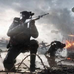 Battlefield 1 Player