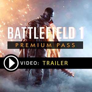 Battlefield 1 Premium Pass Key Kaufen Preisvergleich