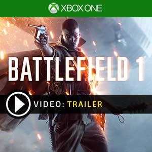 Battlefield 1 Xbox One Prices Digital or Box Edition