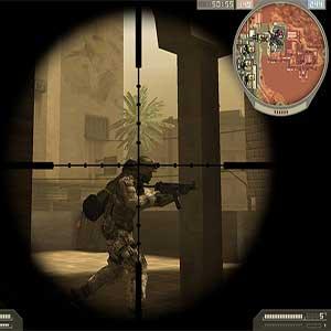 Battlefield 2 Anvisieren
