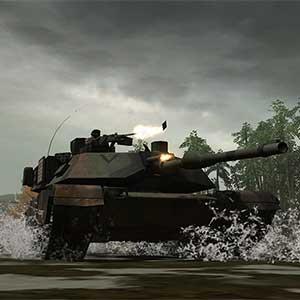 Battlefield 2 Panzer