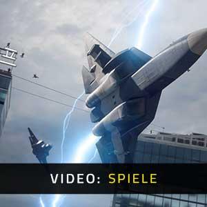 Battlefield 2042 Gameplay Video