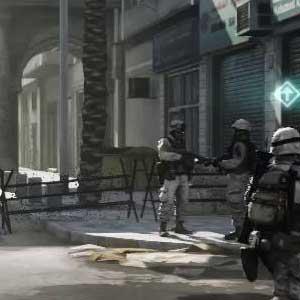 Battlefield 3 - Truppen