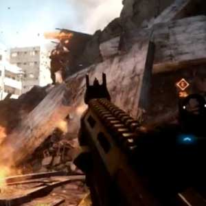 Battlefield 3 Aftermath Gameplay