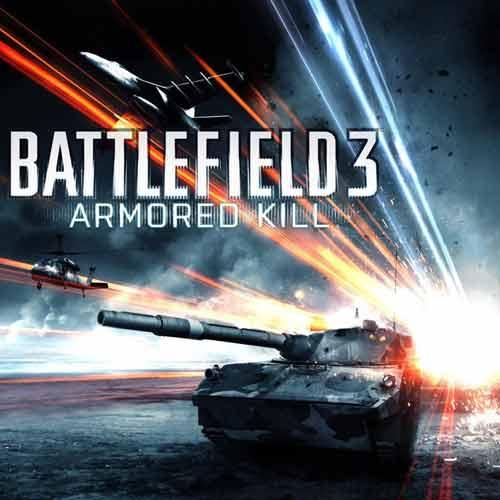 Kaufen Battlefield 3 Armored Kill CD Key Preisvergleich