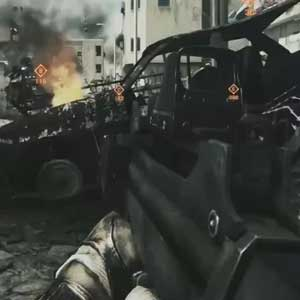 Battlefield 3 Back to Karkand - Ziel