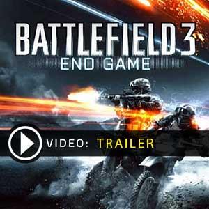 Battlefield 3 End Game CD Key kaufen - Preisvergleich