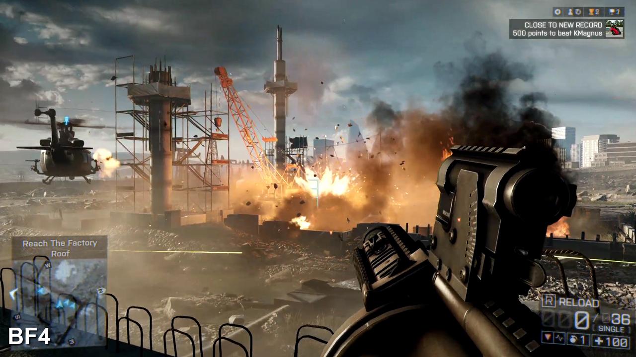 battlefield 4 wont download ps4